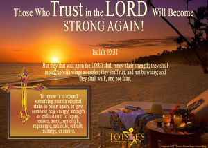 those-who-trust-in-the-lord-will-be-strong-again